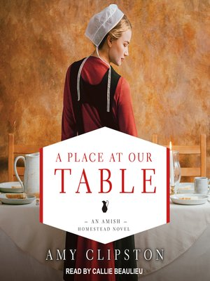 cover image of A Place at Our Table