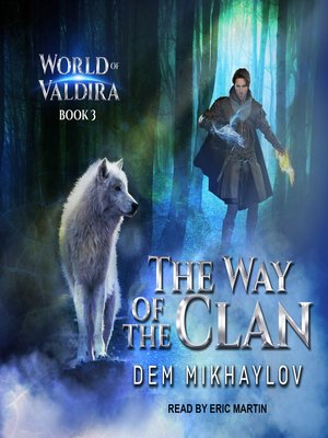 cover image of The Way of the Clan 3