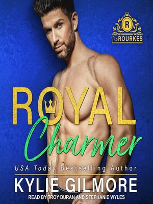 cover image of Royal Charmer