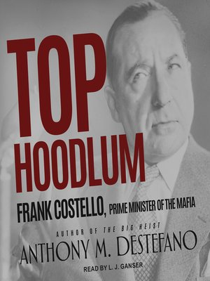 cover image of Top Hoodlum