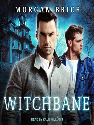cover image of Witchbane Series, Book 1
