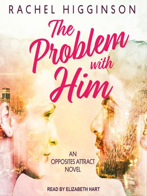 cover image of The Problem with Him