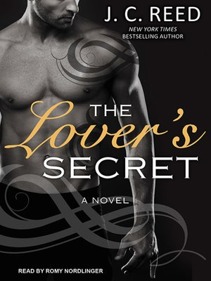cover image of The Lover's Secret