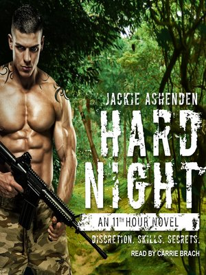 cover image of Hard Night