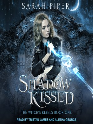 cover image of Shadow Kissed