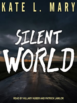 cover image of Silent World