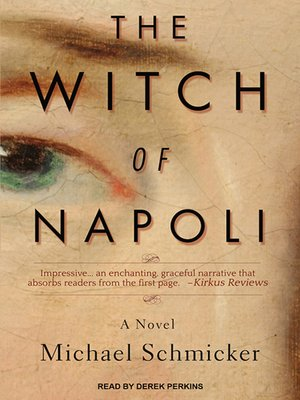 cover image of The Witch of Napoli