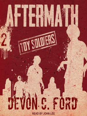 cover image of Aftermath