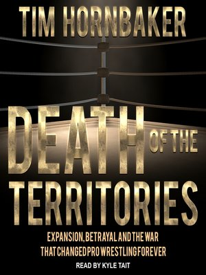 cover image of Death of the Territories