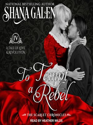 cover image of To Tempt a Rebel