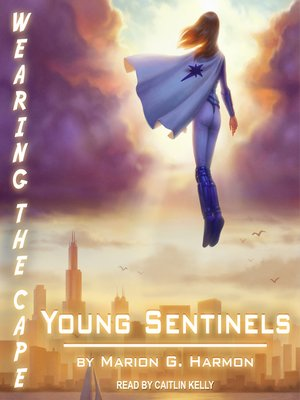 cover image of Young Sentinels