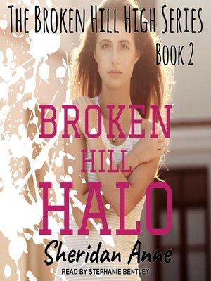 cover image of Broken Hill Halo