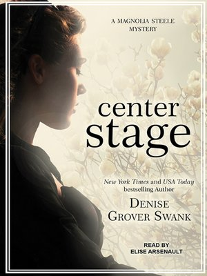 cover image of Center Stage