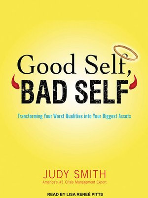 cover image of Good Self, Bad Self