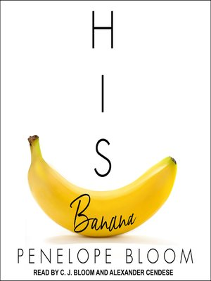 cover image of His Banana