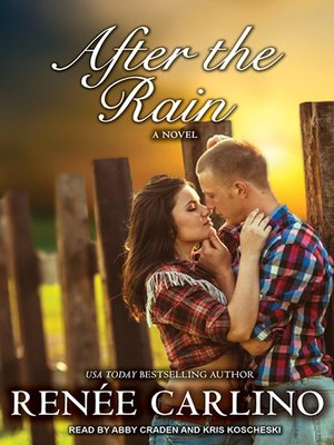 cover image of After the Rain