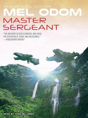 cover image of Master Sergeant