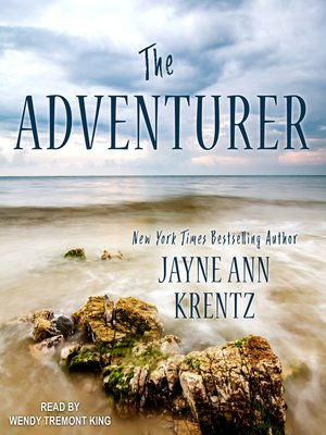 cover image of The Adventurer