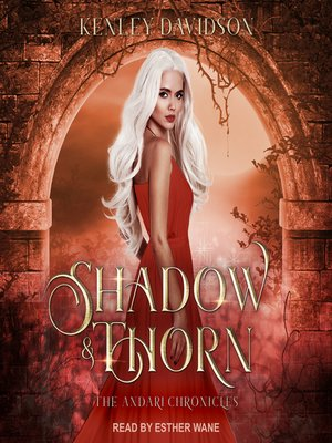 cover image of Shadow and Thorn