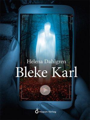 cover image of Bleke Karl