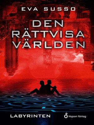 cover image of Den Rättvisa världen