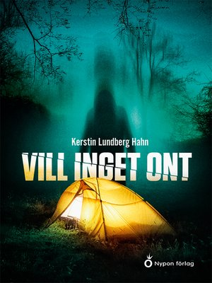 cover image of Vill inget ont
