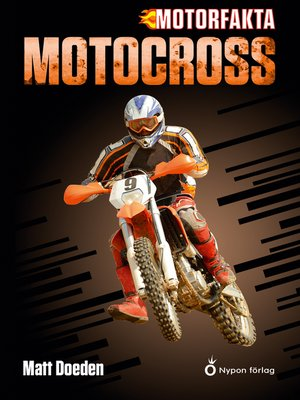 cover image of Motorcross