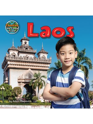 cover image of Laos