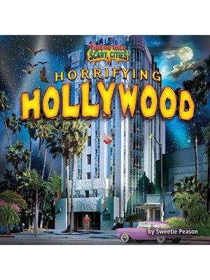 cover image of Horrifying Hollywood
