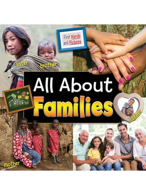 cover image of All About Families