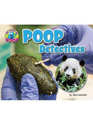 cover image of Poop Detectives