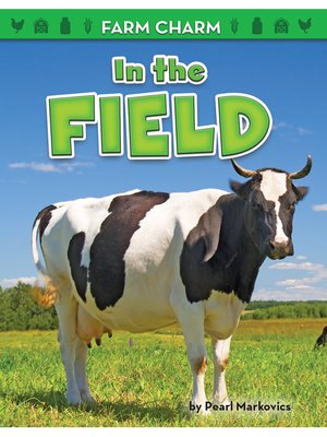 cover image of In the Field