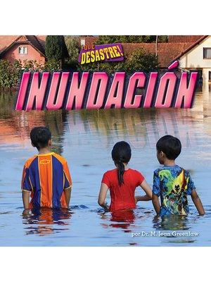 cover image of Inundación (Flood)