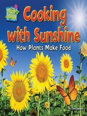 cover image of Cooking with Sunshine