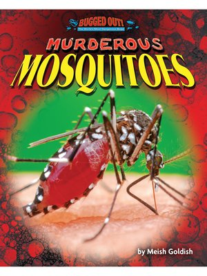cover image of Murderous Mosquitoes