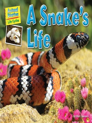cover image of A Snake's Life