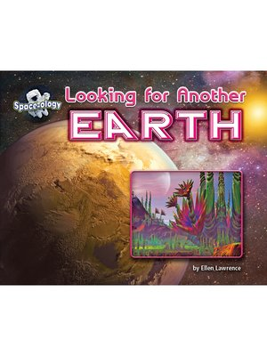 cover image of Looking for Another Earth