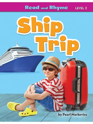 cover image of Ship Trip