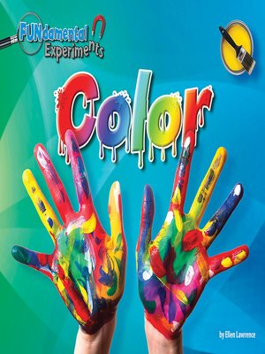 cover image of Color