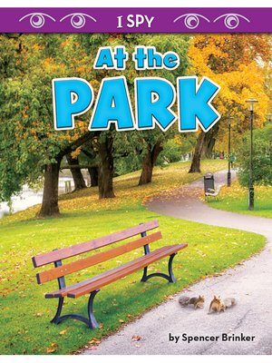cover image of At the Park