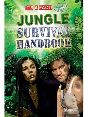 cover image of Jungle Survival Handbook