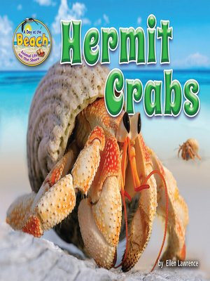 cover image of Hermit Crabs