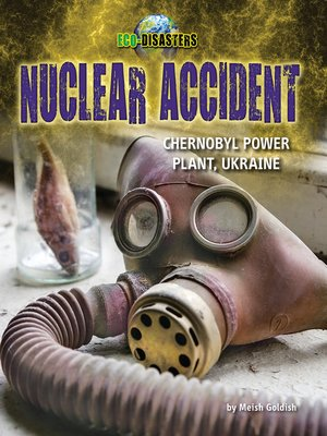 cover image of Nuclear Accident