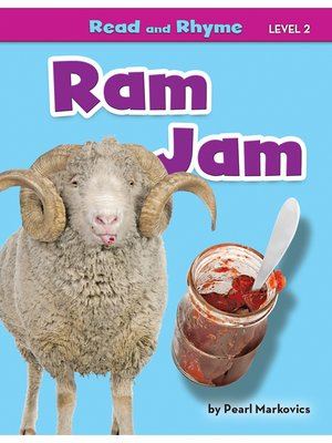 cover image of Ram Jam