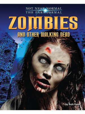 cover image of Zombies and Other Walking Dead