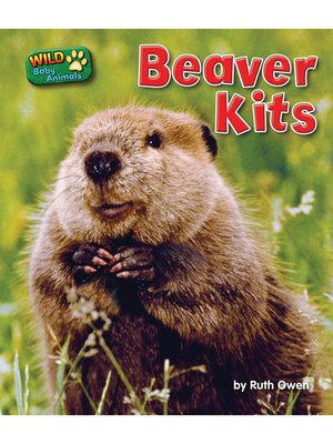 cover image of Beaver Kits
