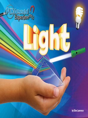 cover image of Light