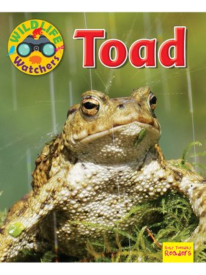 cover image of Toad