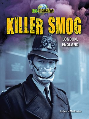cover image of Killer Smog