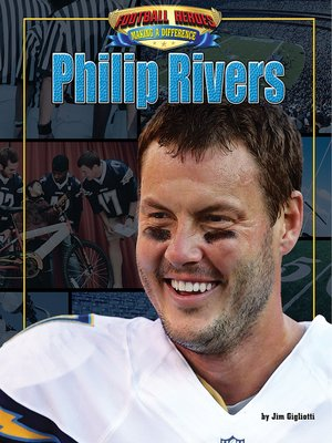cover image of Philip Rivers